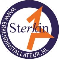 erkend installateur logo