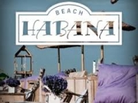 Habana Beach strandtent