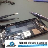 Ricall Repair services start nieuwe winkels